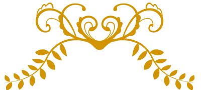 ライン 黄上347×85