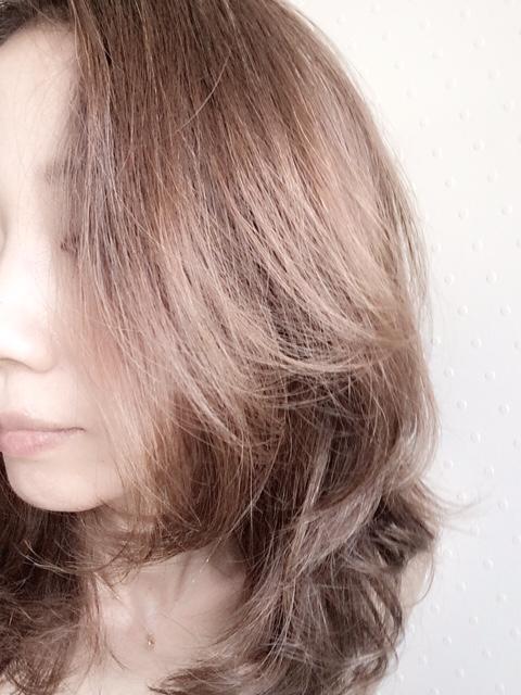 40代髪の美しさが大切
