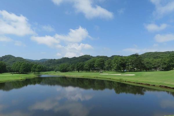 軽井沢72ゴルフ南コース