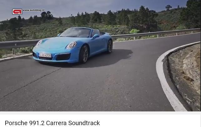 Porscheポルシェ991後期カレラカブリオレ_AB_004
