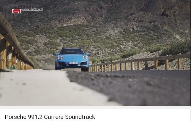 Porscheポルシェ991後期カレラカブリオレ_AB_005