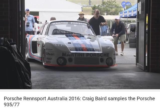 Porscheポルシェ935_RennsportAustralia2016_001