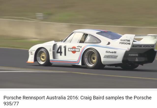 Porscheポルシェ935_RennsportAustralia2016_004