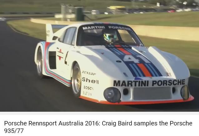 Porscheポルシェ935_RennsportAustralia2016_005