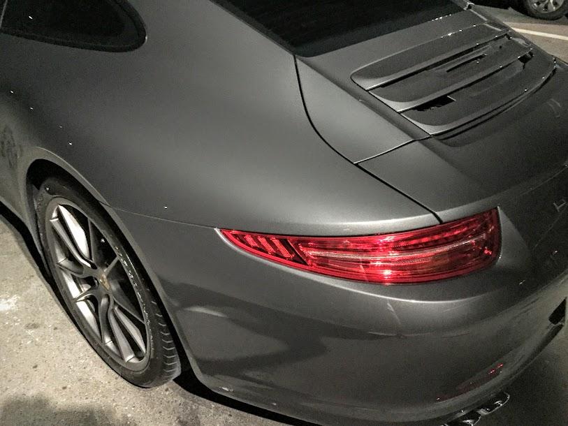 Porscheポルシェ991C2_2016807_004