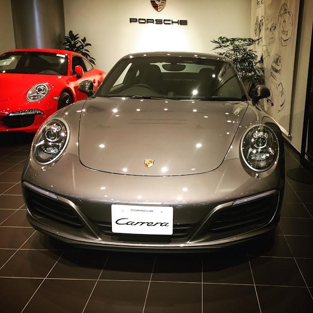 Porscheポルシェ991_2_carrera_20161010_001