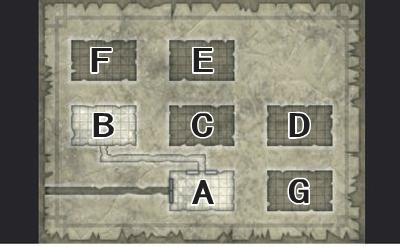 脱出アドベンチャー 第七の予言 攻略 チャプター7 洞窟