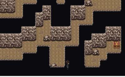 巡界のクレイシア 攻略08 人道山 隠し通路