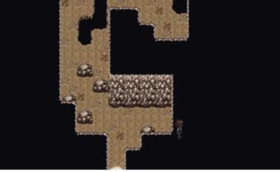 巡界のクレイシア 攻略05 カメロの町 ~ 翠園の祠