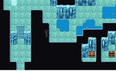 巡界のクレイシア 攻略09 緑青鍾乳洞 隠し通路