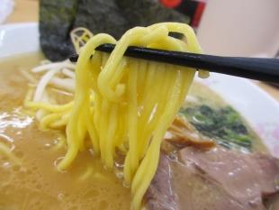正味 正味ラーメン 麺