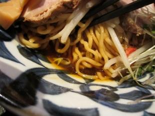 石黒 辛エビ和麺 タレ