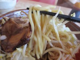 東横紫竹山 東じろう 麺