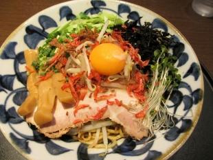 石黒 辛エビ和麺