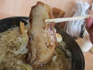 麺や来味弁天 ちゃっちゃ麺 チャーシュー