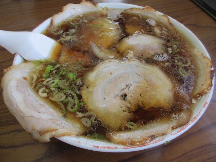 恵比寿 チャーシュー麺