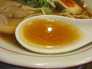 ジョー ラーメン スープ