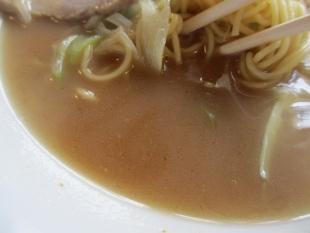 中田製作所 鶏パイタン赤 スープ