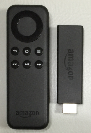 Fire TV Stickが20%OFF プライムビデオ見るならおすすめ!