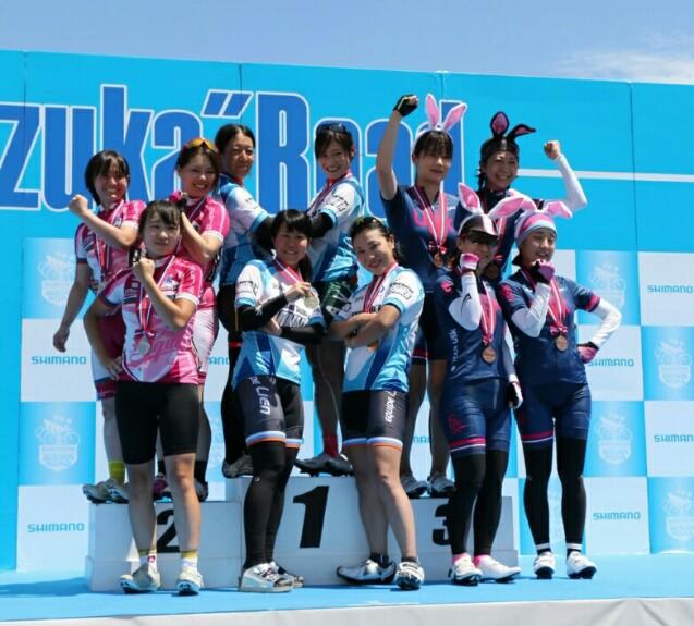 【速報】鈴鹿TT金メダルもらいました!