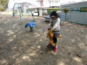 坪井児童遊園3