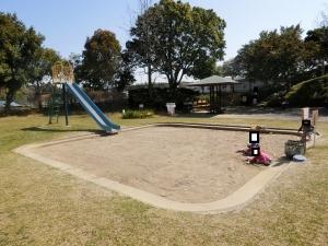 瞳ヶ丘3公園3