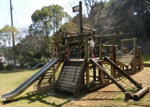 瞳ヶ丘3公園10