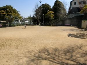 瞳ヶ丘3公園6