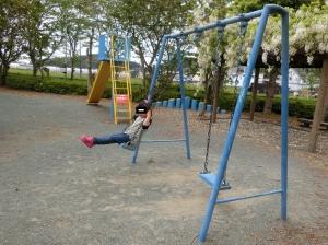 山梨三沢公園6