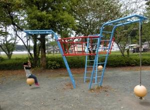 山梨三沢公園7