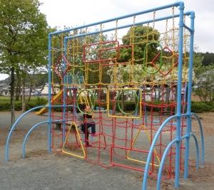 山梨三沢公園8