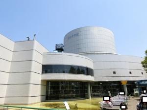 科学館建屋1