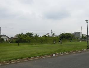 船岡山公園2