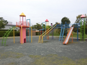 川袋公園4
