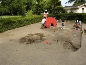 かぶと塚公園6