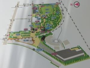梅小路地図
