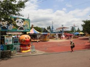 王子遊園地1