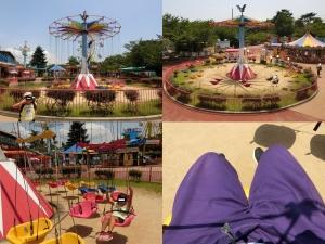 王子遊園地14