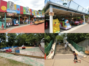 王子遊園地15