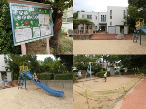 王子公園7