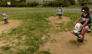 葵が丘公園3