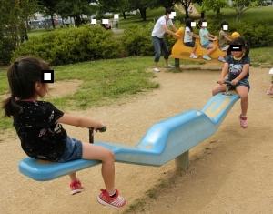 葵が丘公園5