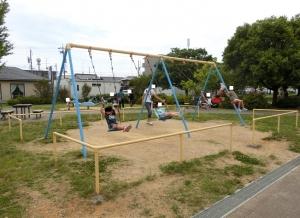 葵が丘公園6