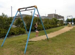 葵が丘公園7