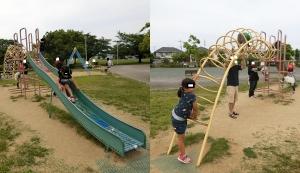 葵が丘公園8