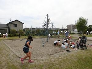 葵が丘公園11