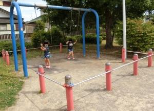 はぎ公園3
