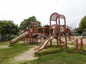はぎ公園4