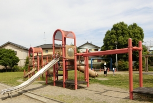 はぎ公園5