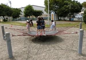 はぎ公園8